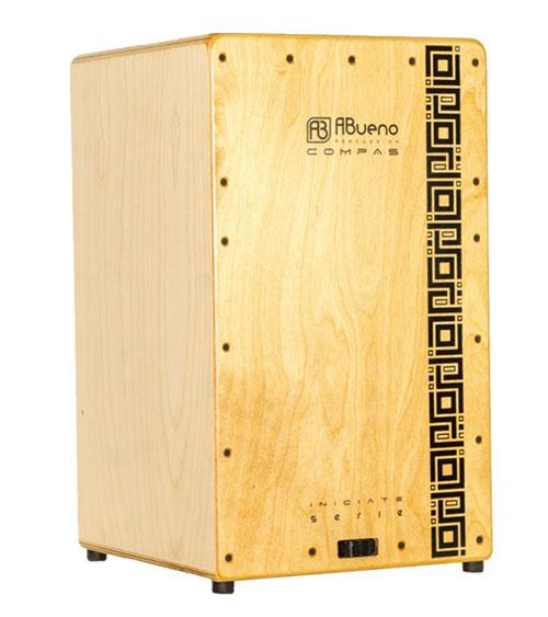 caja flamenca  Caja Flamenca Compás caja flamenca modelo compas2021